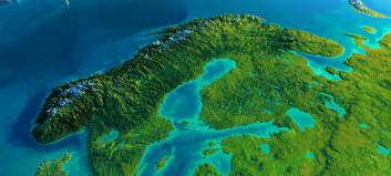 Gigaforskjeller på gigabit i Skandinavia