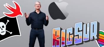 Ryktene svirrer før Apple-lansering