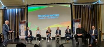 Telecom World tilbake i god form