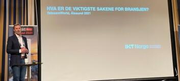 IKT Norges viktgste forslag
