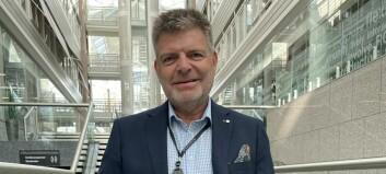 Norske Green Edge Compute satser på bærekraftige datasentre