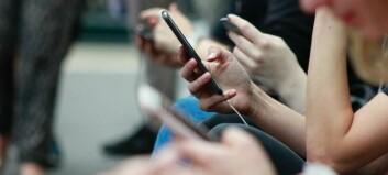 Kundene er mer fornøyd med mobilselskapene